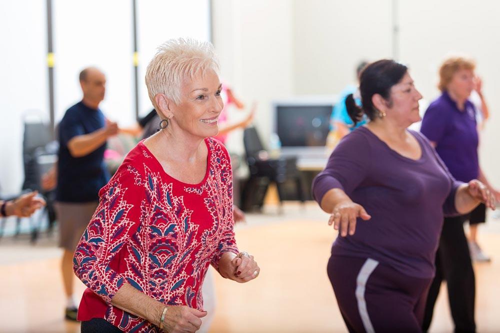 Dancing with Arthritis 4